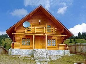 case de vacanta din lemn hotel invest pensiuni din lemn