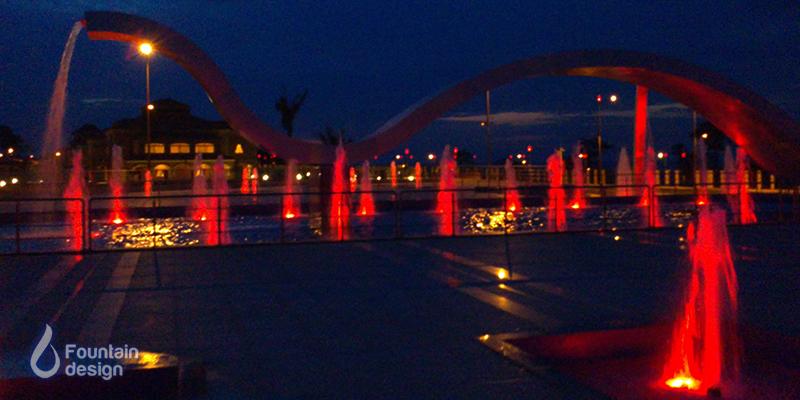 fantani arteziene www.hotelinvest.ro