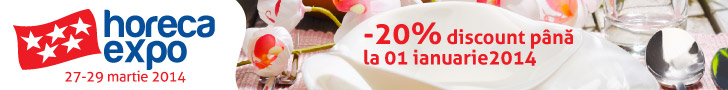 hotelinvest.ro expo horeca 2014