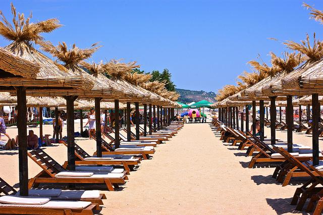 bulgaria plaja
