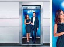 Schindler lifturi mobilitate