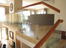 Alcoplast balustrada