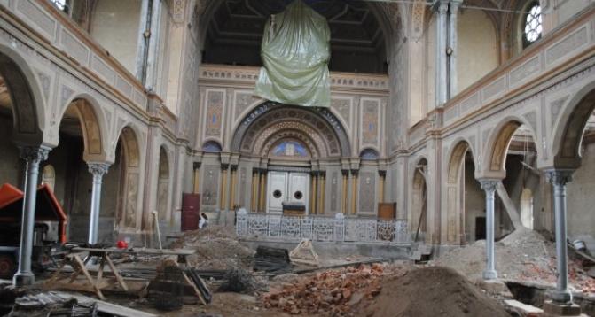 sinagoga oradea