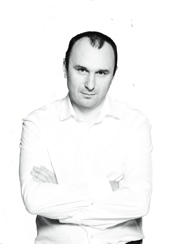 Marius Tuca invitatie