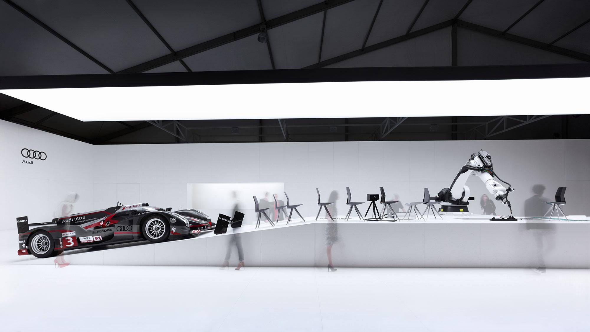 ultra-scaunul