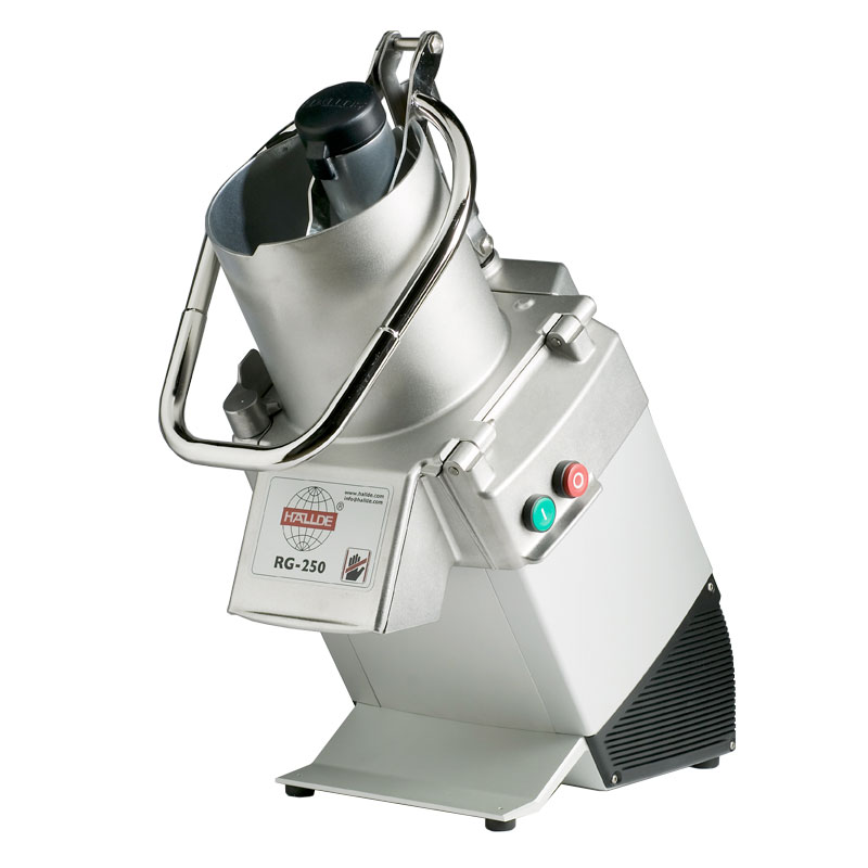Hallde-RG-250-Vegetable-Preparation-Machine